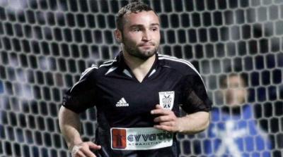 Επιστρέφει στον ΠΑΟΚ ο Σαλπιγγίδης!