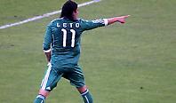 Όλα τα γκολ του Λέτο