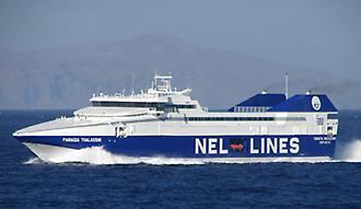 NEL Lines