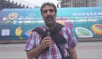 Euro 2012: Στην καρδιά της γιορτής