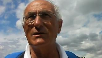 Ο Τζιάνι Ποστιλιόνε στη WEB TV
