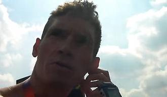 Ο Σπύρος Γιαννιώτης στη WEB TV