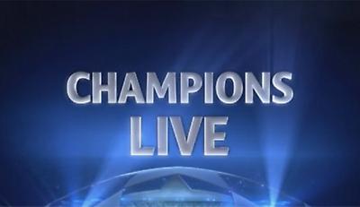 Champions Live στη Nova!