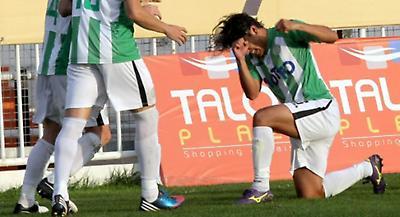 Κέρκυρα-Πανθρακικός 0-2