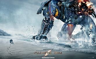 Pacific Rim (Το δαχτυλίδι της φωτιάς)