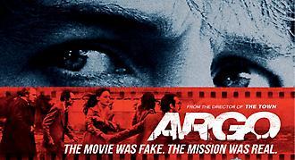 Επιχείριση Argo (trailer)
