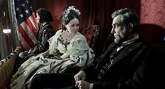 Lincoln-Trailer (greek subs)