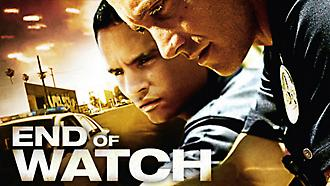Αποκλειστικό trailer launch: «End Of Watch – Περιπολία»