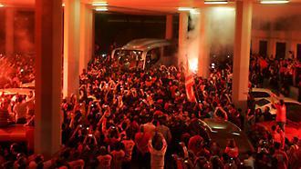 2013: Η αποθέωση των πρωταθλητών Ευρώπης