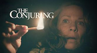 The Conjuring (trailer)