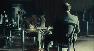 Inside Llewyn Davis (Trailer)