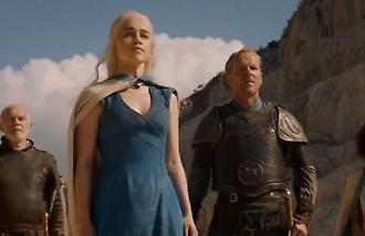 Το πρώτο trailer του Game of Thrones