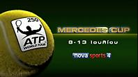 ATP WORLD TOUR 250-MERCEDES CUP