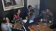 Ο Μανώλης Λιδάκης στο NovaΣΠΟΡ FM 94,6