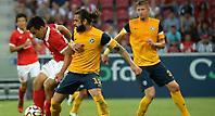 Μάιντς-Αστέρας Τρίπολης 1-0