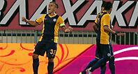 Αστέρας Τρίπολης - Μάιντς 3-1