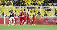 Φενέρμπαχτσε-Ολυμπιακός 2-1