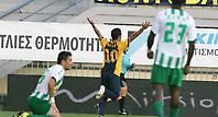 Αστέρας Τρίπολης-Λεβαδειακός 2-1