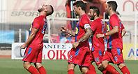 Πανιώνιος-Αστέρας Τρίπολης 2-1