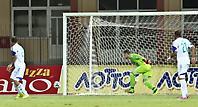 ΑΕΛ Καλλονής - Παναθηναϊκός 1-0