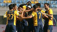 Αστέρας Τρίπολης-Καλλονή  1-0