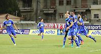 Καλλονή-Πανθρακικός 2-0