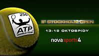 IF Stockholm Open, 13/10 - 19/10