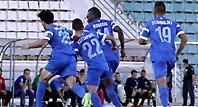 Νίκη Βόλου-Πανθρακικός 1-0