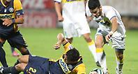 Αστέρας Τρίπολης-Παναιτωλικός 1-1