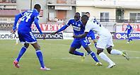 Καλλονή - Κέρκυρα  1 - 0