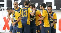 ΟΦΗ - Αστέρας Τρίπολης 2-3