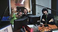 Ο NiVo στον NovaΣΠΟΡ FM 94,6
