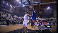 6η αγ. Basket League, 15/11, 16/11 & 17/11