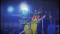 4η αγ. Volley League Ανδρών, 15/11 & 16/11