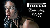 THE CAL 2015: Η Pirelli Θέλει Να Σε Τρελάνει