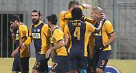 Αστέρας Τρίπολης-Πανιώνιος 2-0