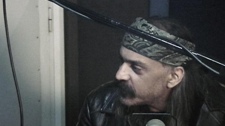 Ο Δημήτρης Αποστολάκης από τους Χαΐνηδες στο NovaΣΠΟΡ FM 94,6