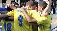 Παναιτωλικός-Αστέρας Τρίπολης 2-0