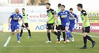 Καλλονή-ΠΑΣ Γιάννινα 1-0