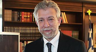 Ο Σταυρος Κοντονής στον NovaΣΠΟΡ FM 94.6