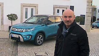 Αυθεντικό Suzuki…