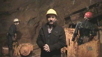 Με το νέο Ford Mondeo ανεβήκαμε Αράχωβα και κατεβήκαμε στα ορυχεία Βωξίτη