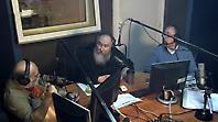 Ο Τζίμης Πανούσης στον ΣΠΟΡ FM 94.6 (part 2)