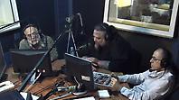 Ο Μιχάλης Μυτακίδης των Active Member στον ΣΠΟΡ FM 94.6  (part 2)