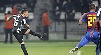 Κέρκυρα-ΠΑΟΚ 0-1