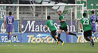Πανθρακικός - Παναθηναϊκός 2-1