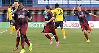 Βέροια-Αστέρας Τρίπολης 4-0