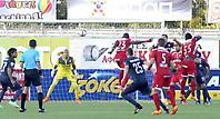 Πλατανιάς - Ολυμπιακός 1-1