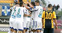 Αστέρας Τρίπολης-Παναθηναϊκός 0-4