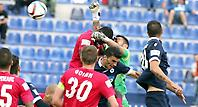 Ατρόμητος-Αστέρας Τρίπολης 0-0